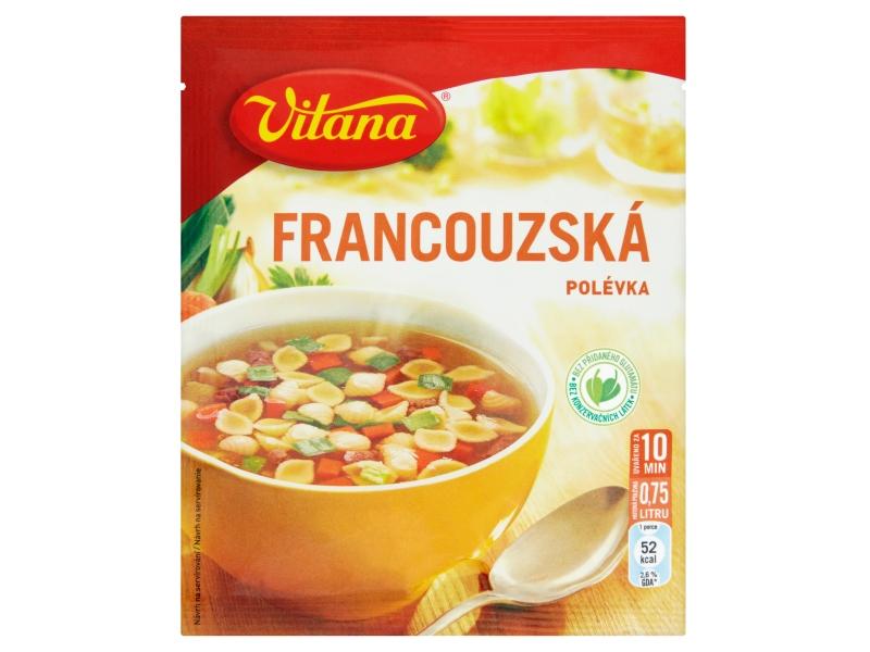 Vitana Francouzská polévka 50g