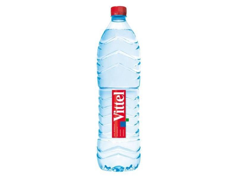 Vittel minerální voda neperlivá 1,5l