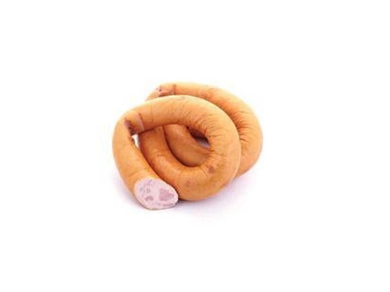 Krásno Šunkový točený salám cca 1,5kg