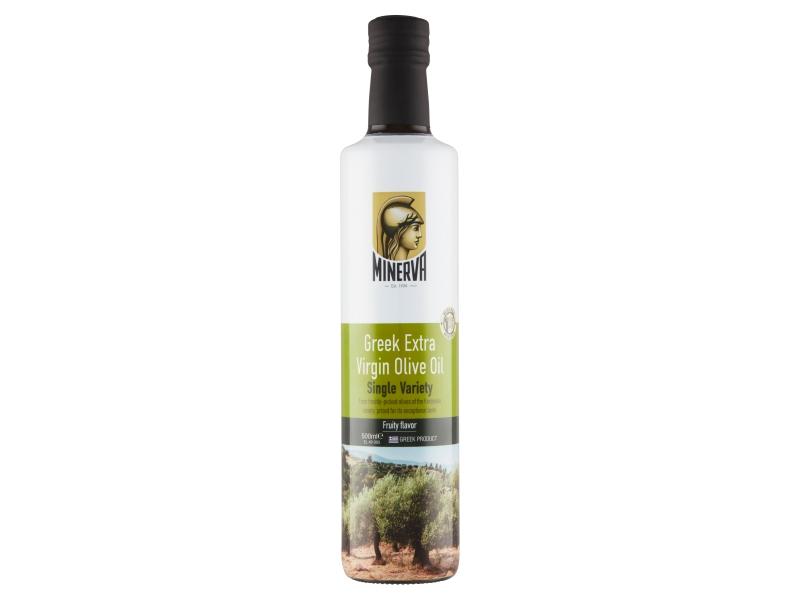 Minerva Řecký extra panenský olivový olej 500ml