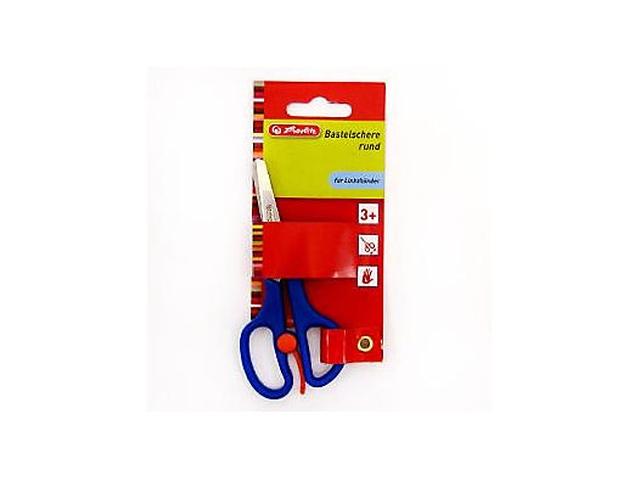 Herlitz Nůžky pro leváky 13cm 1ks
