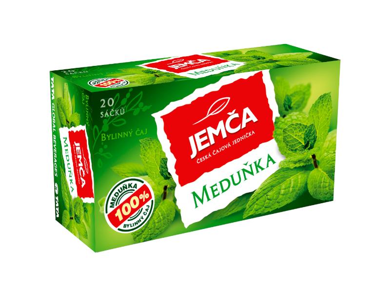 Jemča Čaj Meduňka 30g