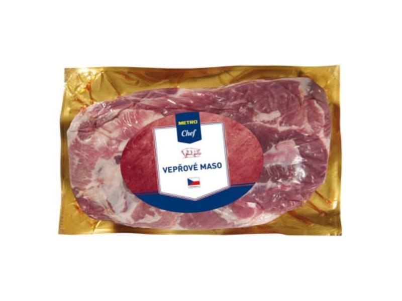 Metro Chef Vepřová krkovice bez kosti cca 2kg