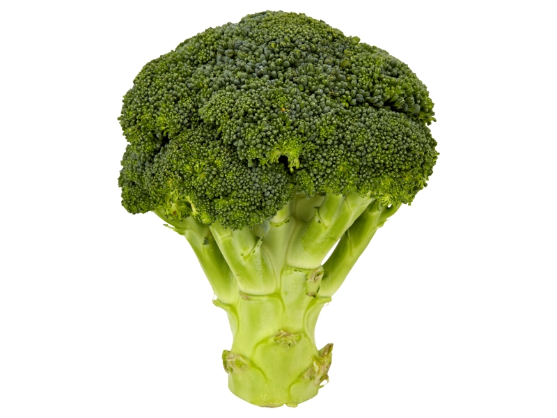 Brokolice čerstvá, 500g