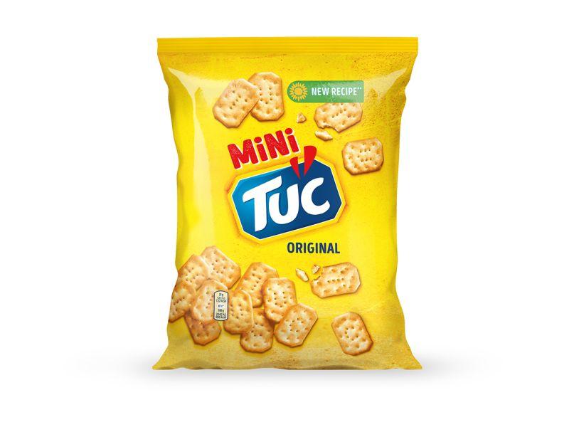 Tuc Mini Original slané krekry 100g
