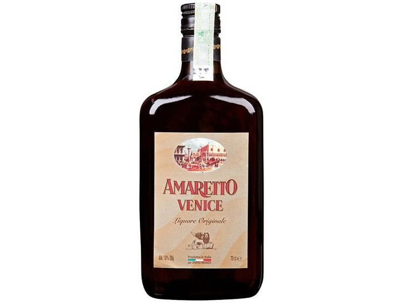 Amaretto Venice likér 18% 700ml