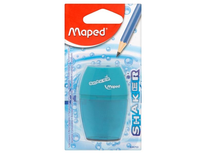 Maped Shaker ořezávátko se zásobníkem 1ks