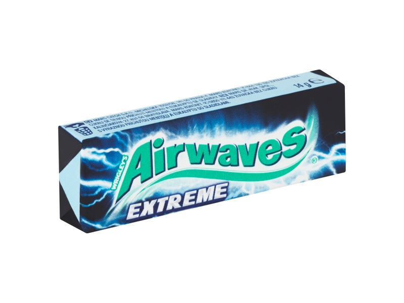 Wrigley´s Airwaves Extreme 14g