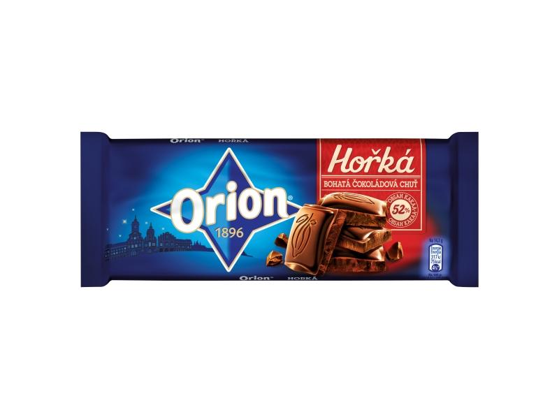 ORION Hořká čokoláda 100g
