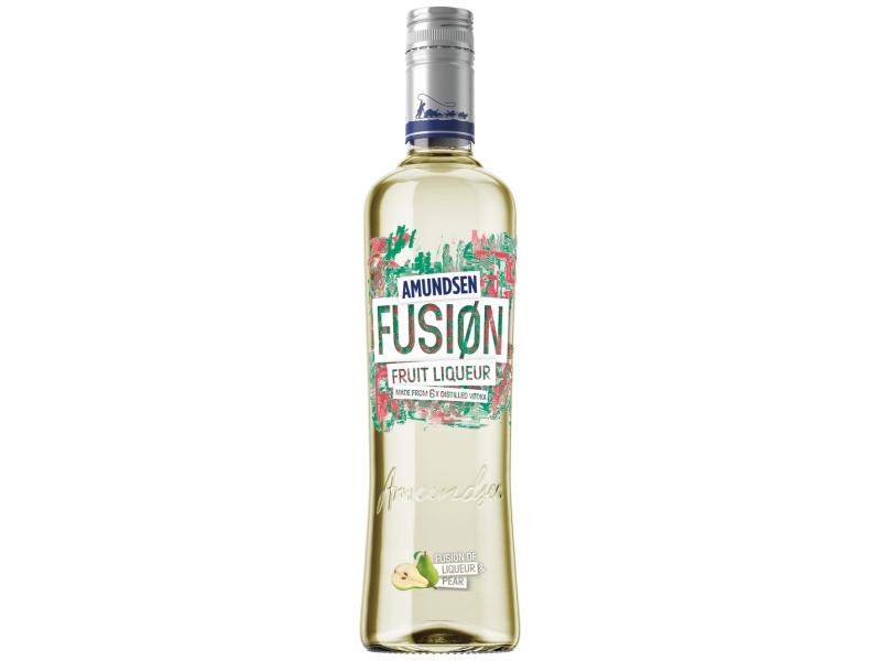 Amundsen Fusion Pear ovocný likér 15% 0,5l