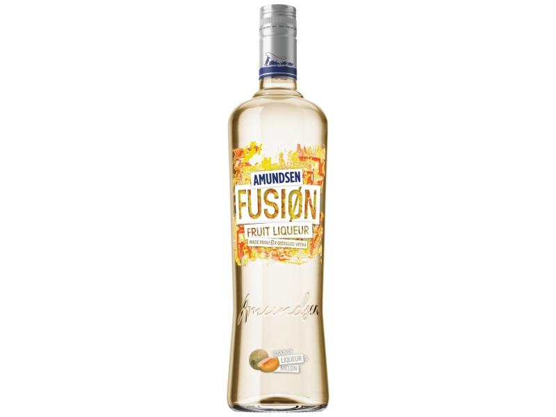 Amundsen Fusion Melon ovocný likér 15% 1L