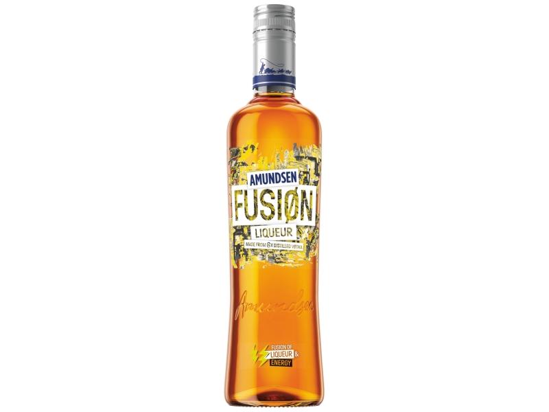 Amundsen Fusion Energy likér 15% 500ml