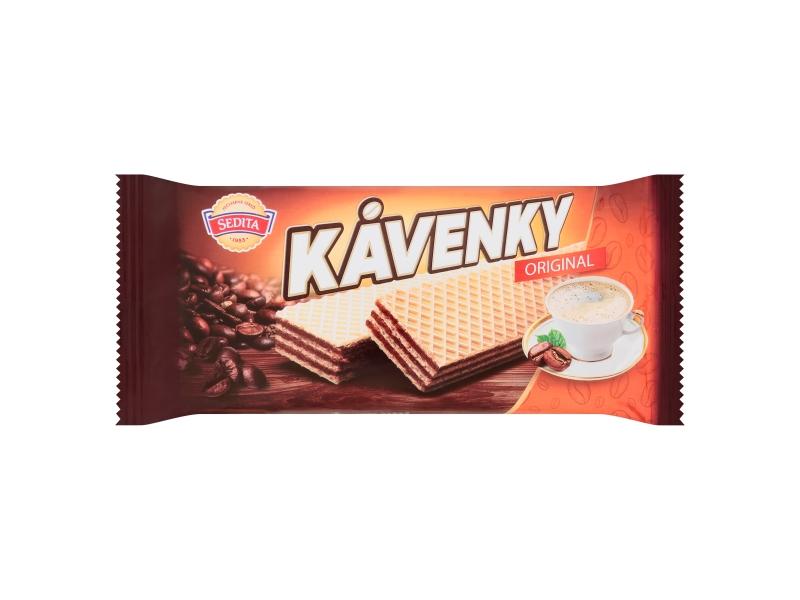 Sedita Kávenky Original 50g