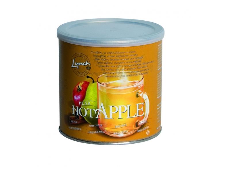 Lynch Hot Apple Horká hruška instantní nápoj 553g