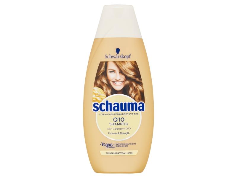 Schauma Q10 Šampon 400ml