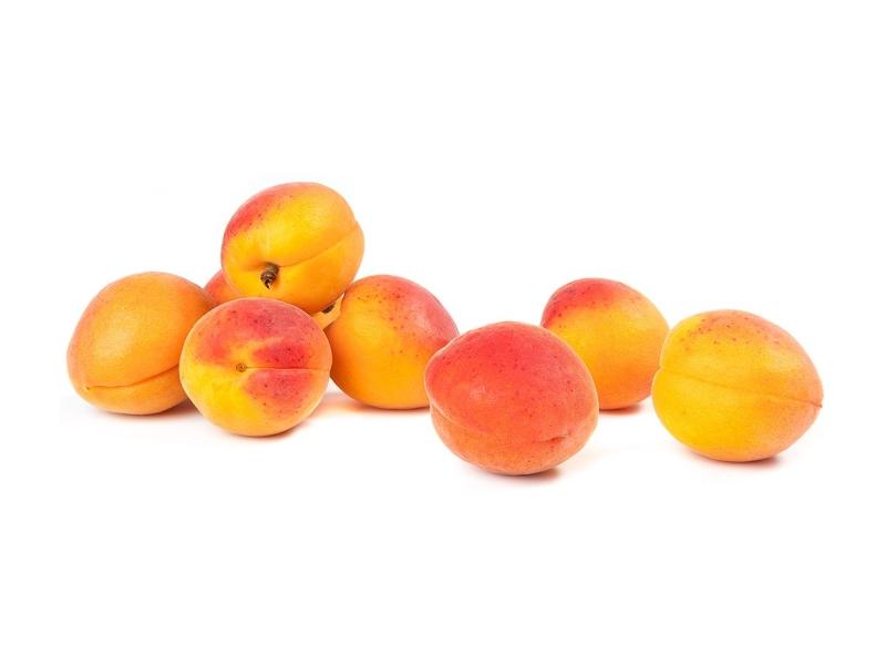 Meruňky čerstvé cca 1kg