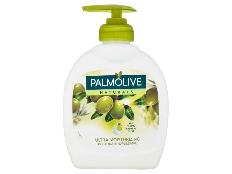 Palmolive Naturals Ultra Moisturizing Tekuté mýdlo 300ml