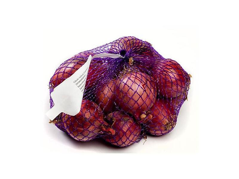 Cibule růžová Crimsun 1kg
