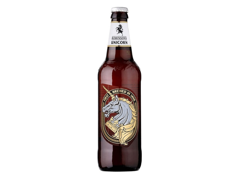 Robinson´s Unicorn pivo 500ml