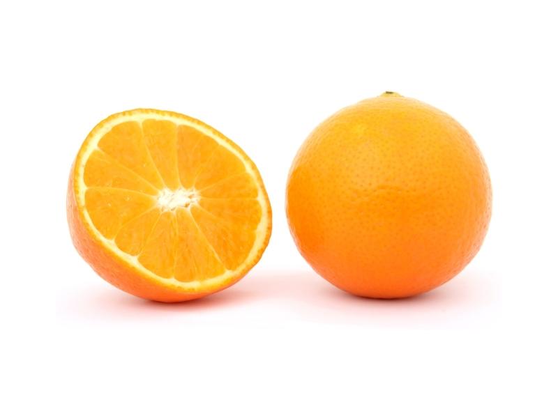 Pomeranč (cca 200g) 1ks