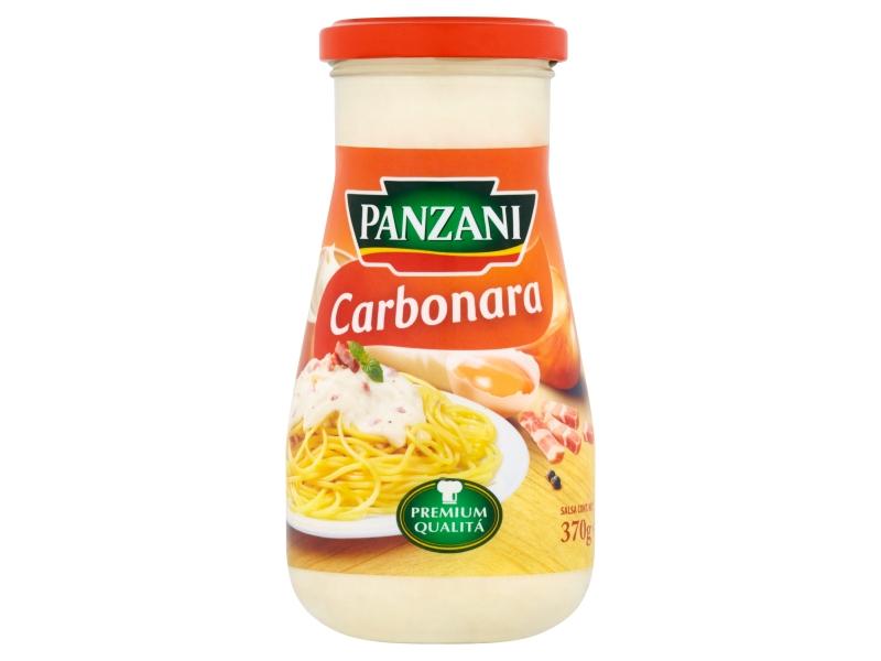 Panzani Carbonara 370g