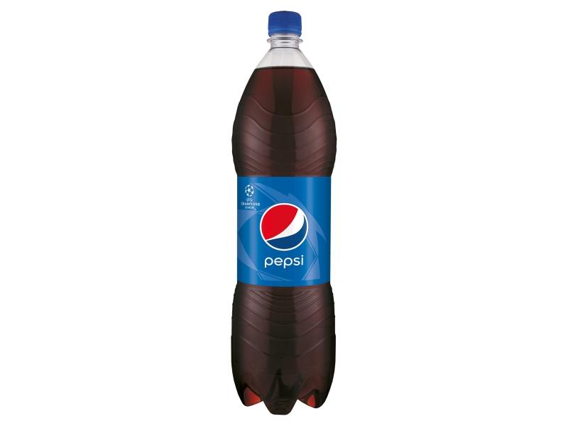 Pepsi Cola 1,5l