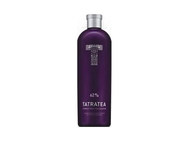 Tatratea Tatranský čaj Lesní ovoce 62% 700ml