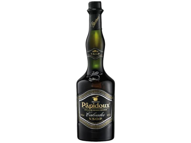 Papidoux Calvados V.S.O.P 40% 700ml