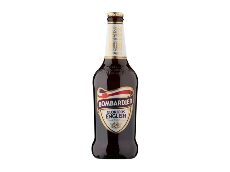 Wells Bombardier pivo 500ml