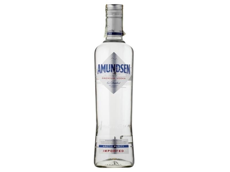 Amundsen vodka 37,5% 700ml