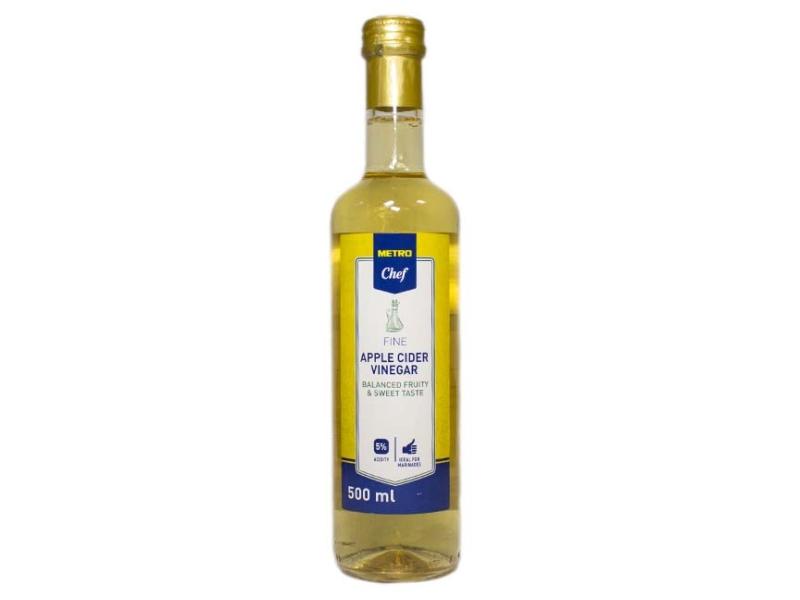 Metro Chef Jablečný ocet 500ml