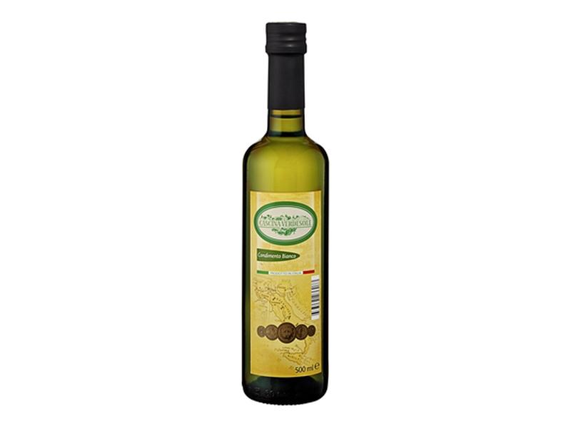 Cascina Verdesole Condimento Bianco 500ml