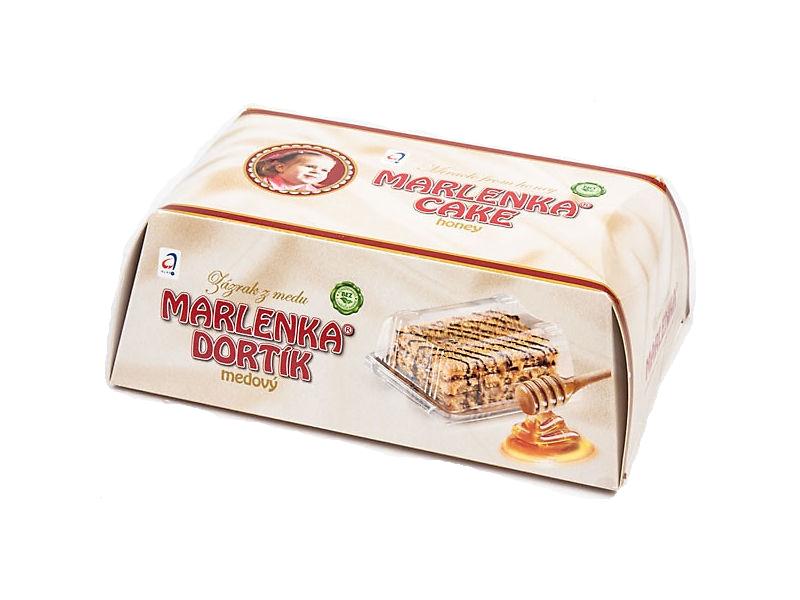 Marlenka Medový dortík 100g
