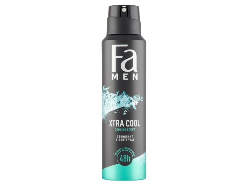 Fa Men deodorant Xtra Cool 150ml
