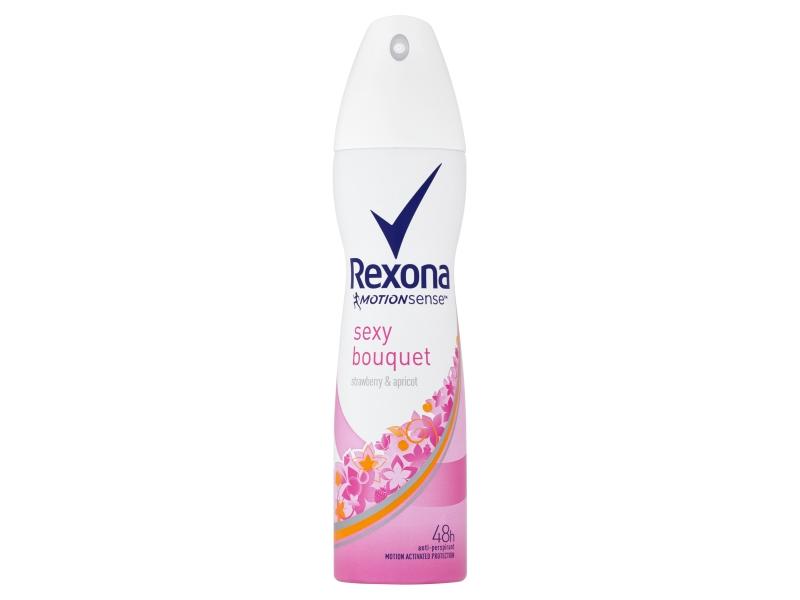 Rexona Sexy Bouquet antiperspirant sprej 150ml