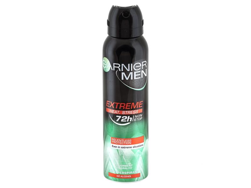 Garnier Men Mineral Extreme Antiperspirant 150ml