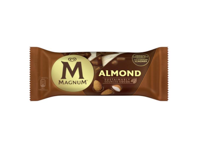 Magnum Almond nanuk 120ml