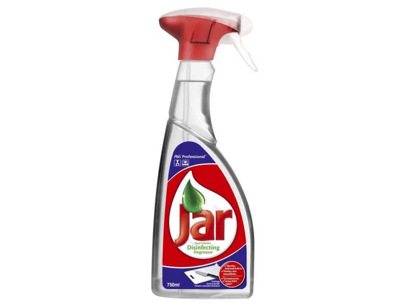 Jar Professional Dezinfekční odmašťovač 750ml