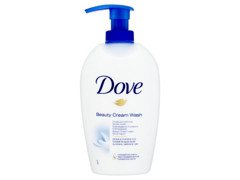 Dove Krémové tekuté mýdlo 250ml