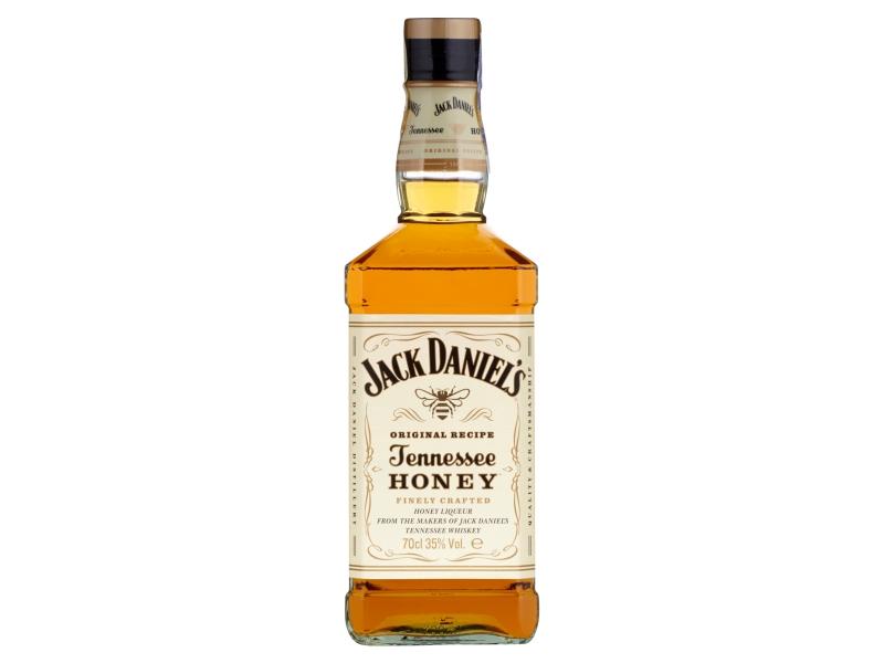Jack Daniel´s Tennessee Honey 35%, 700ml