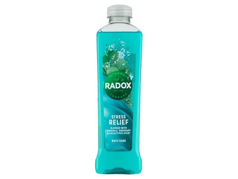 Radox Stress Relief pěna do koupele 500ml