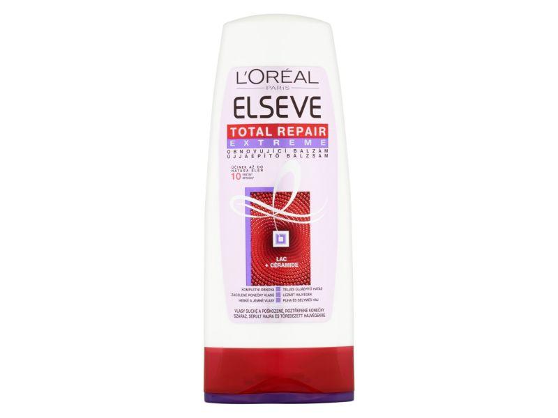 L´Oréal Elseve Total Repair Extreme obnovující balzám na poškozené vlasy 200ml