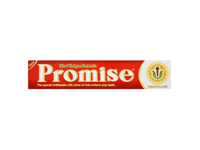 Promise Zubní pasta s hřebíčkovým olejem 150g