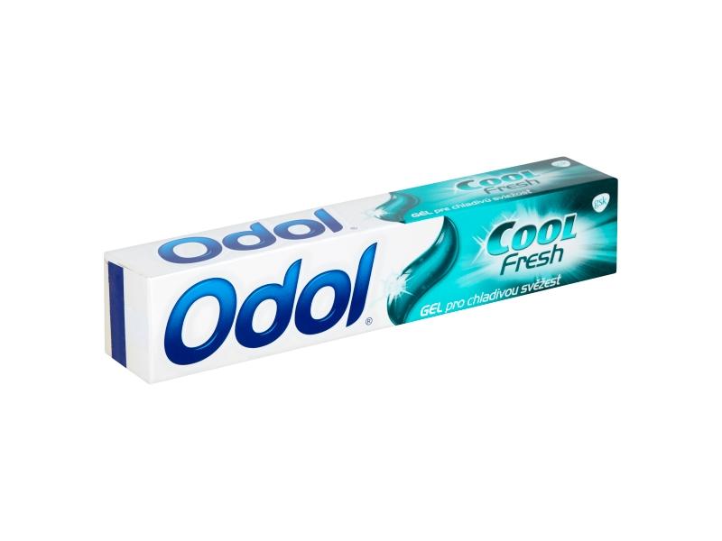 Odol Cool Fresh gel pro chladivou svěžest 75ml