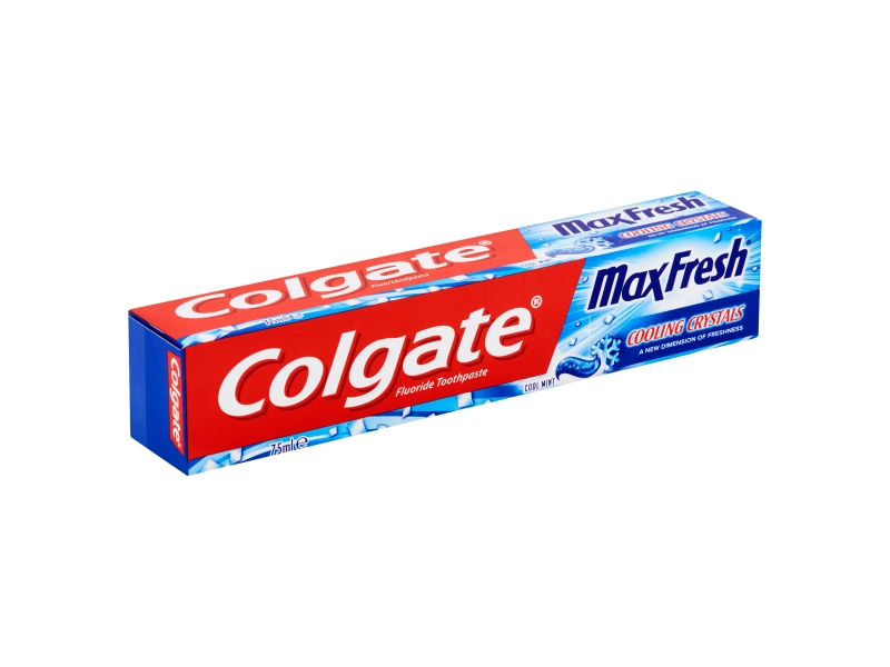 Colgate MaxFresh Cooling Crystals zubní pasta 75ml