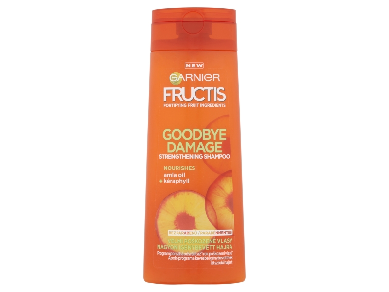 Garnier Fructis Goodbye Damage šampon 250ml