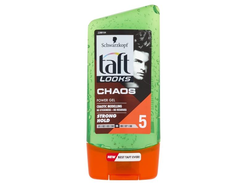 Taft Looks modeling gel Chaos Look 150ml
