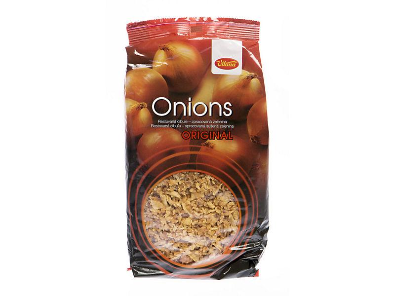 Vitana Onions cibulka 400g