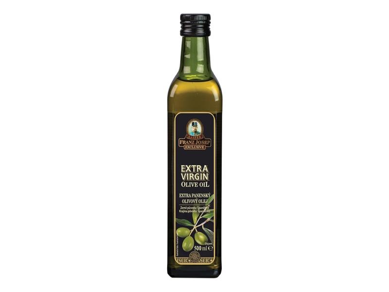 Franz Josef Kaiser Extra panenský olivový olej 500ml