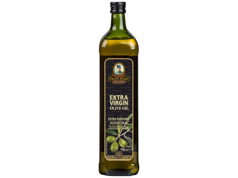 Franz Josef Kaiser Extra panenský olivový olej 750ml